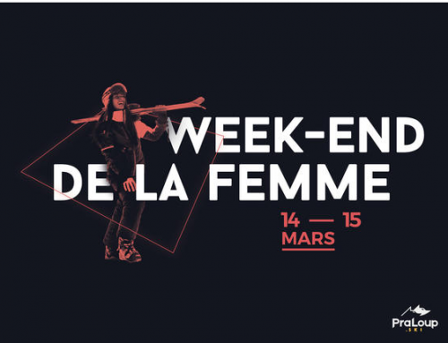 Week end de la femme 14-15 mars
